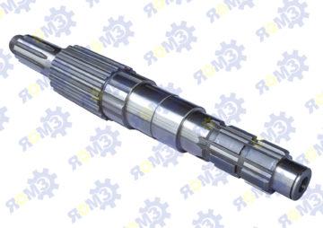 Вал вторичный Т 236-1701105-Б