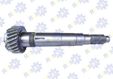 Вал вторичный Т 238Н-1701103