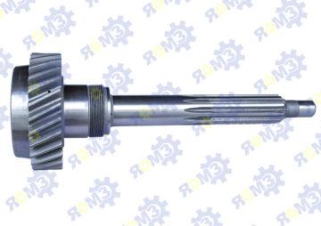 Вал первичный Т 236Н-1701027