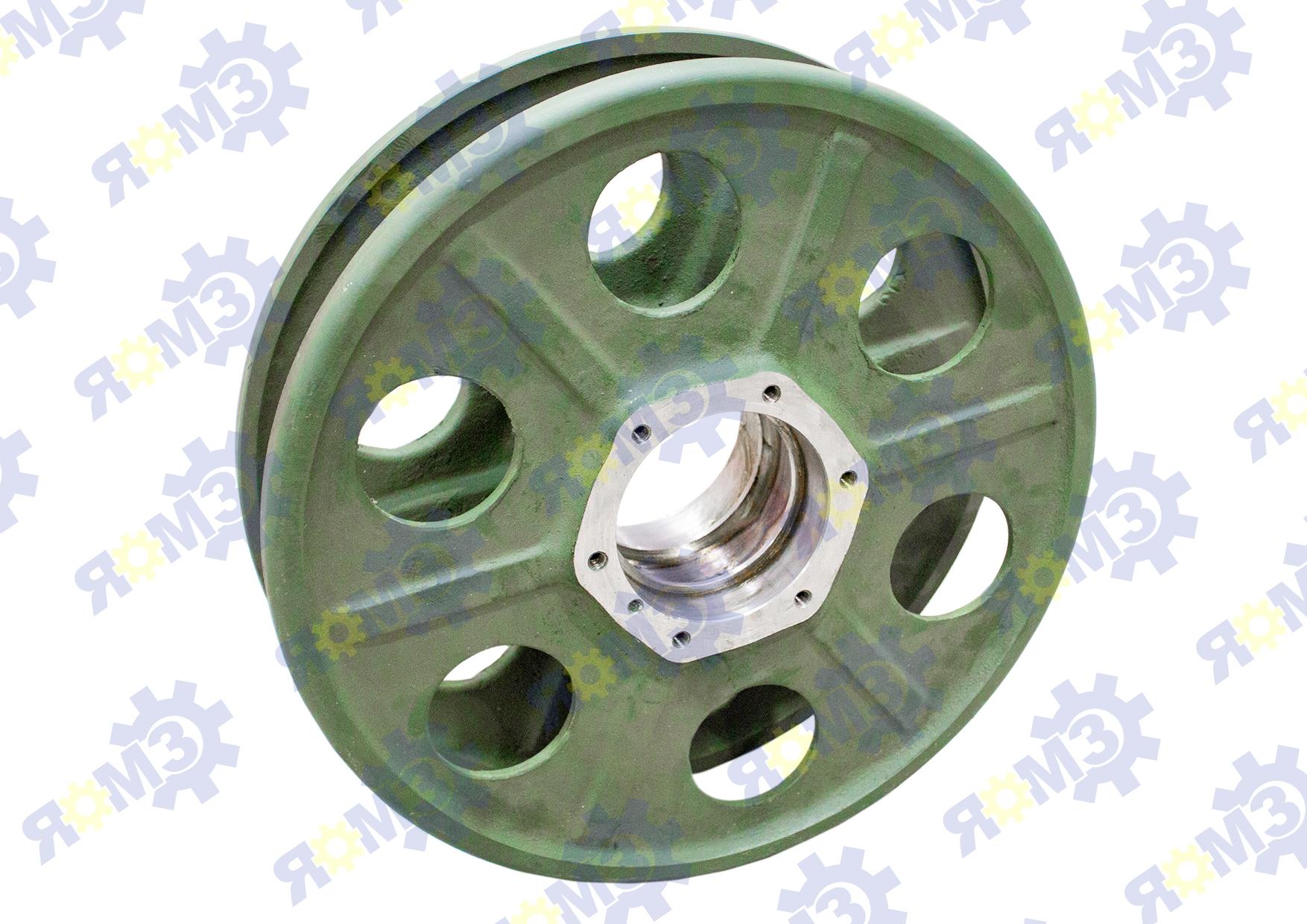 Направляющее колесо 8.31.050-2