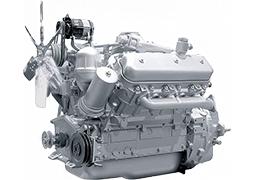 ЯМЗ-236ДК