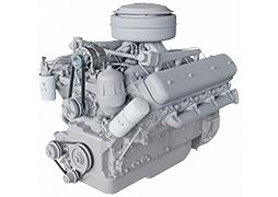 ЯМЗ-238М2