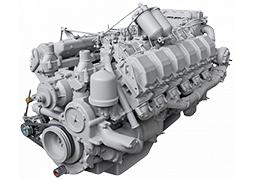 ЯМЗ-850.10